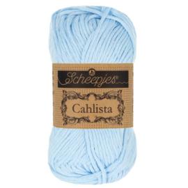 Scheepjes Cahlista 173 Bluebell