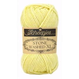 Stonewashed XL 857 Citrine