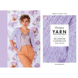 YARN The After Party nr.114 - Blossom Cardigan