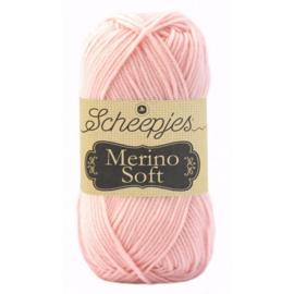 Scheepjes Merino Soft - 647 Titian