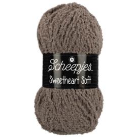 Scheepjes Sweetheart Soft 027 Bruin