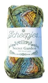 Scheepjes Secret Garden - 701 Hidden Pathway