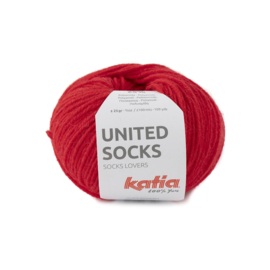 Katia United Socks - 17