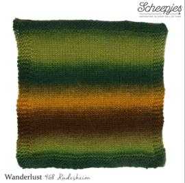 Scheepjes Wanderlust - 468 Rudesheim