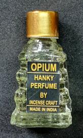 Hanky Parfum olie opium
