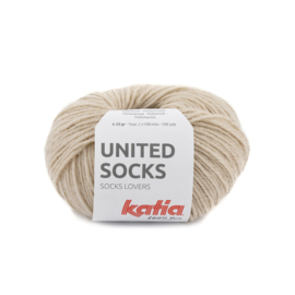Katia United Socks - 04
