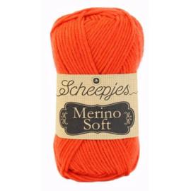 Scheepjes Merino Soft - 620 Munch