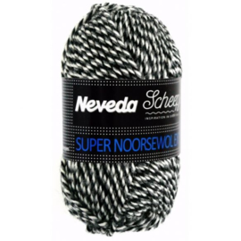 Nevada Super Noorse Wol