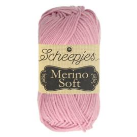 Scheepjes Merino Soft - 649 Waterhouse