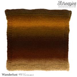 Scheepjes Wanderlust - 451 Vermont