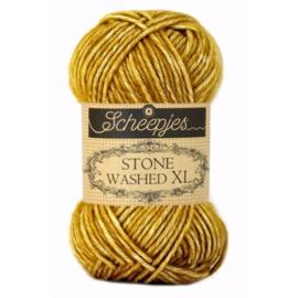 Scheepjes Stonewashed XL 849 Yellow Jasper