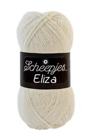 Scheepjes Eliza - 212 Almond Cream