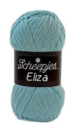Scheepjes Eliza - 222 Turquoise Gem