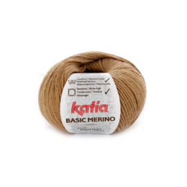 Katia Basic Merino 35 - Camel