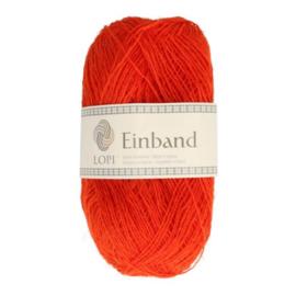 Einband 1766 Oranje