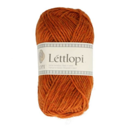 Léttlopi 1704 Oranje