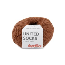 Katia United Socks - 02