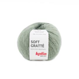 Katia Soft Gratté 61 - Mintgroen