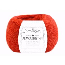 Alpaca Rhythm 669 Cha Cha