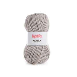 Katia Alaska 14 - Medium beige