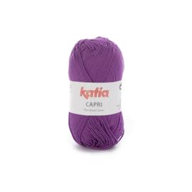 Katia Capri katoen garen - 82158