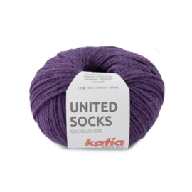 Katia United Socks - 13