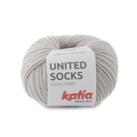 Katia United Socks - 07