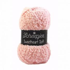 Scheepjes Sweetheart Soft 022 Roze