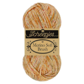 Scheepjes Merino Soft Brush - 251 Avercamp