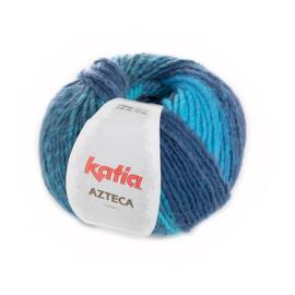 Katia Azteca 7851 - Blauw
