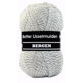 Botter IJsselmuiden Bergen Ecru, Grijs - 004
