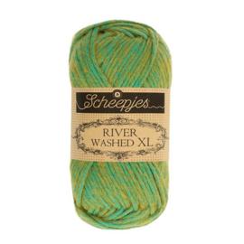 Scheepjes Riverwashed XL 991 Amazon