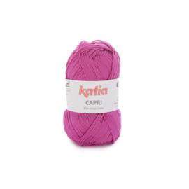 Katia Capri katoen garen - 82138