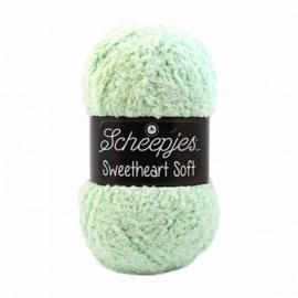 Scheepjes Sweetheart Soft 018 Groen