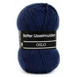 Botter IJsselmuiden Oslo Blauw - 010