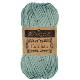 Scheepjes Cahlista 528 Silver Blue