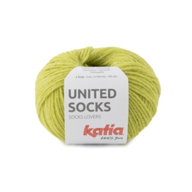 Katia United Socks - 20