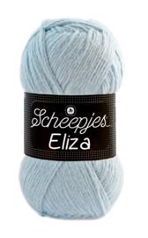Scheepjes Eliza - 231 Baby Blue