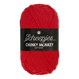 Chunky Monkey 1010 Scarlet