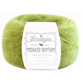 Mohair Rhythm 672 Smooth