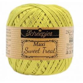 Scheepjes Maxi Sweet Treat 245 Green Yellow