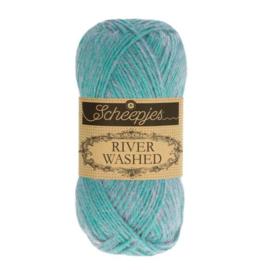 Scheepjes Riverwashed 950 Wheaton