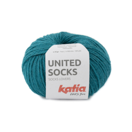 Katia United Socks - 23