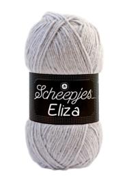 Scheepjes Eliza - 221 Birdhouse grey