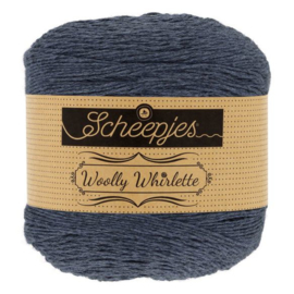 Scheepjes Woolly Whirlette 573 Bubble Gum