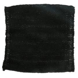 Scheepjes Our Tribe 881 Blackberry Black