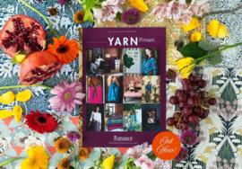 Yarn bookazine 12 - Romance