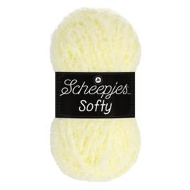 Scheepjes Softy - 499