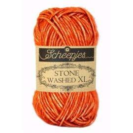 Stonewashed XL 856 Coral