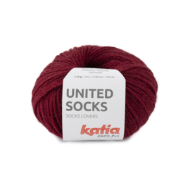 Katia United Socks - 16